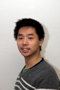 Jiangwei Huang